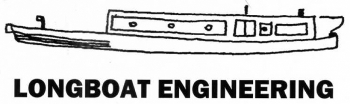 www.longboat-engineering.co.uk Logo